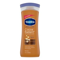 Vaseline Intensive Care Cocoa Radiant Lotion 10 oz