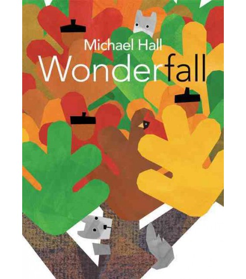 Wonderfall (School And Library) (Michael Hall) - image 1 of 1