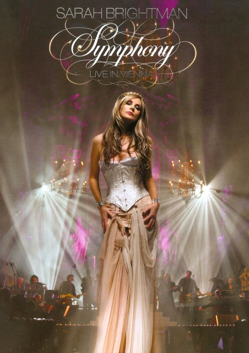 Symphony:Live in vienna (DVD) - image 1 of 1