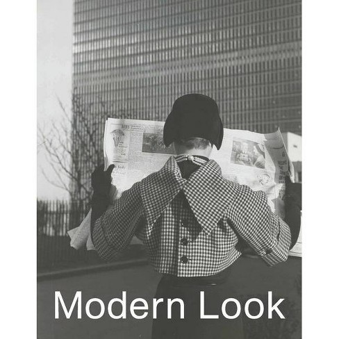 Modern Look - by  Mason Klein (Hardcover) - image 1 of 1