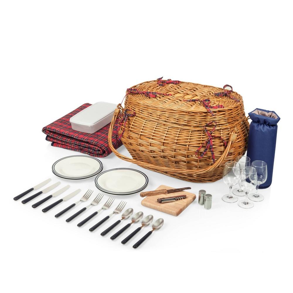 Inverness Picnic Basket Picnic Time