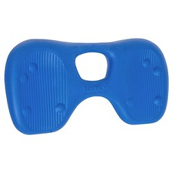 As Seen On Tv Egg Sitter Seat Cushion Blue Target