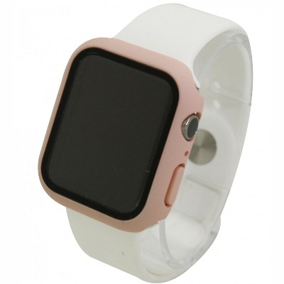 Olivia Pratt Tempered Glass Apple Watch Bumper