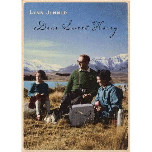 Dear Sweet Harry - by  Lynn Jenner (Paperback) - image 1 of 1