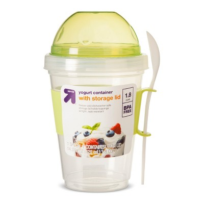 Food Storage Container - 1ct - Up&Up™