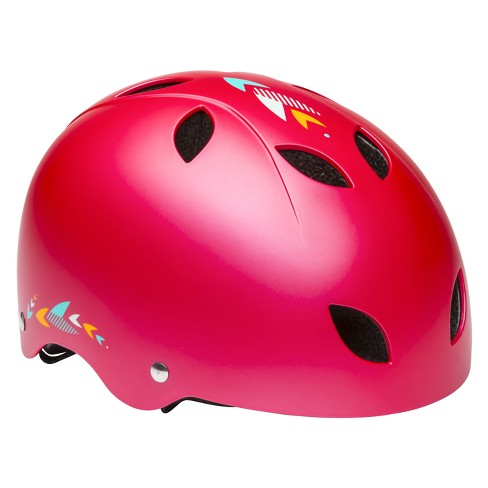 Girls' Schwinn Chic Helmet - Black - image 1 of 4