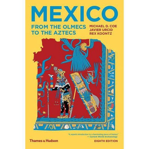 Mexico - by  Rex Koontz (Paperback) - image 1 of 1