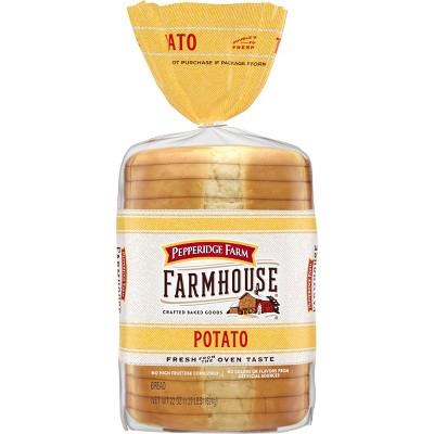 Pepperidge Farm Farmhouse Potato Bread - 22oz