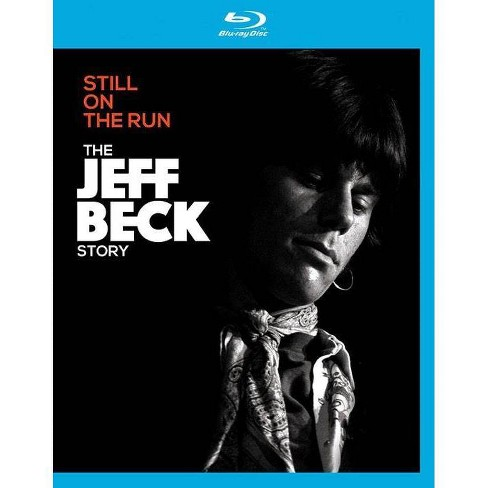 Still On The Run: The Jeff Beck Story (Blu-ray) - image 1 of 1