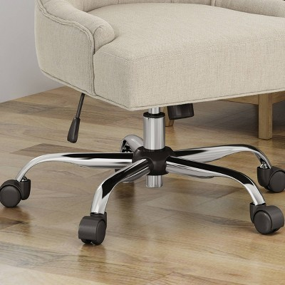 Americo Home Office Desk Chair - Christopher Knight Home : Target