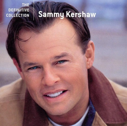 Sammy kershaw - Definitive collection (CD) - image 1 of 1