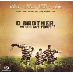 Various Artists - O Brother, Where Art Thou? (Original Soundtrack) (CD)