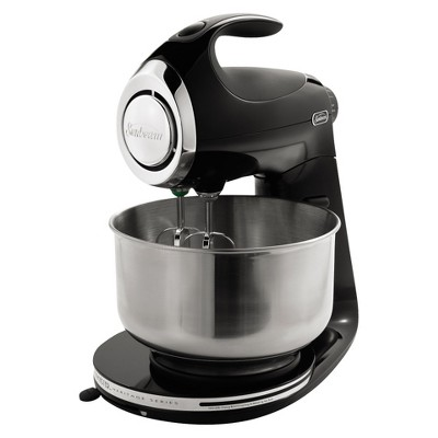 Sunbeam® Heritage Series Stand Mixer- Black FPSBSM2102