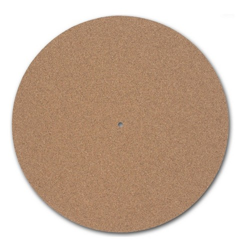 Pro-Ject Cork It Turntable Mat - image 1 of 1