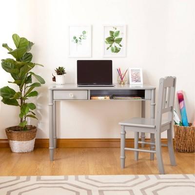 Dahlia Desk and Chair - Guidecraft