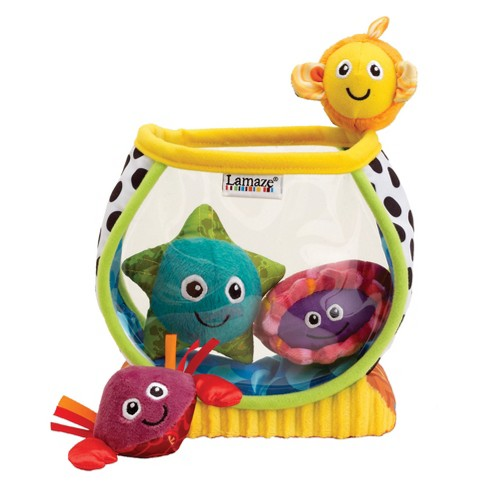 Lamaze My First Fishbowl - image 1 of 4