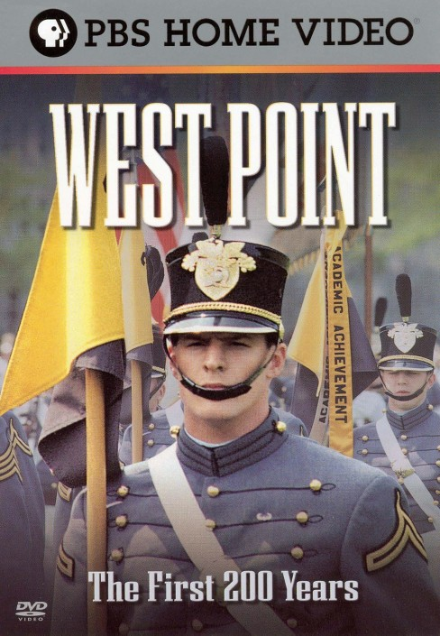 West point (DVD) - image 1 of 1