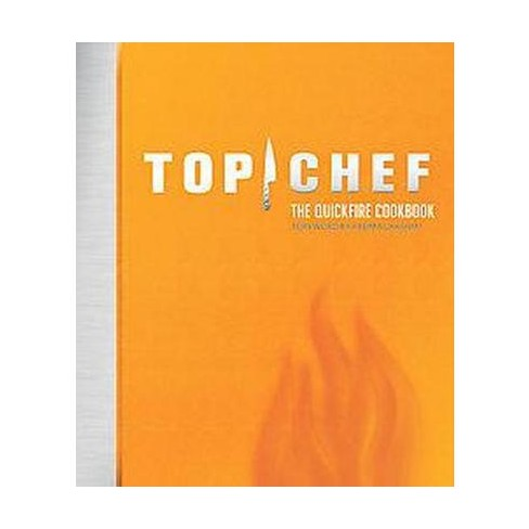 Top Chef (Hardcover) by Padma Lakshmi - image 1 of 1