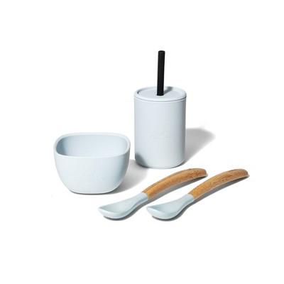 Avanchy La Petite Essential Set - Gray - 4ct