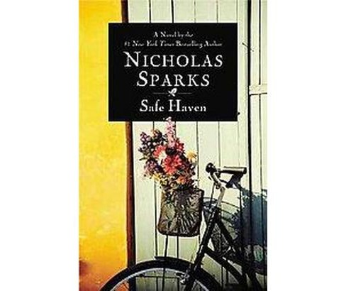 Safe Haven (Reprint) (Paperback) by Nicholas Sparks - image 1 of 1
