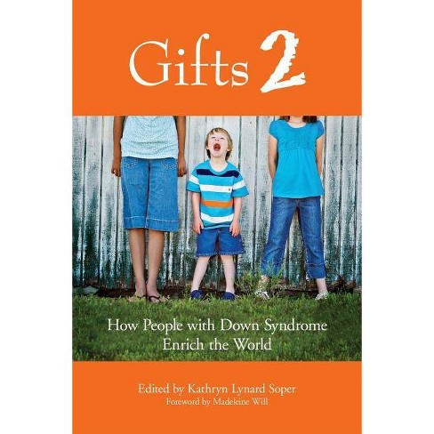 Gifts 2 - (Paperback) - image 1 of 1