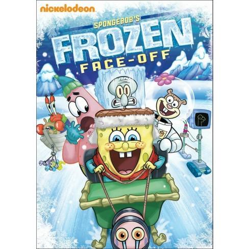 SpongeBob SquarePants: SpongeBob's Frozen Face-off - image 1 of 1