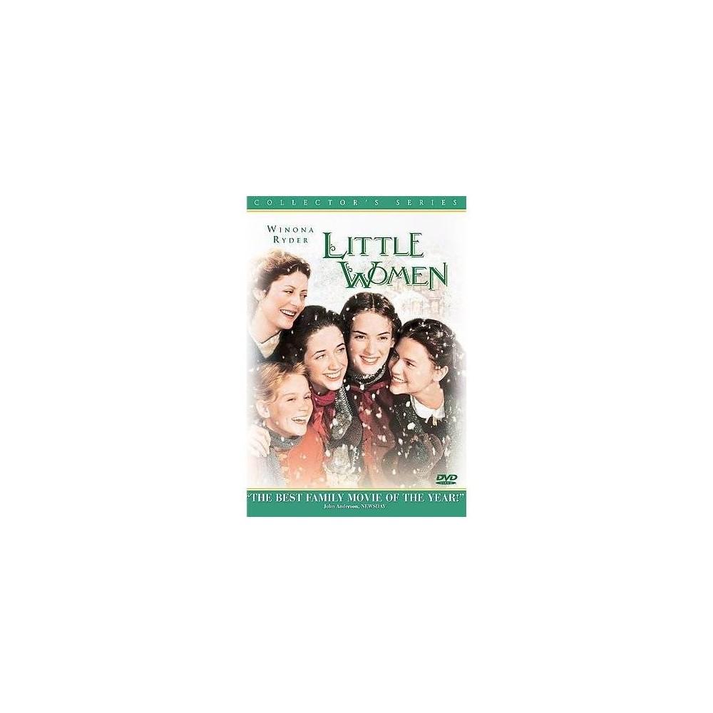 Little Women (Dvd), Movies