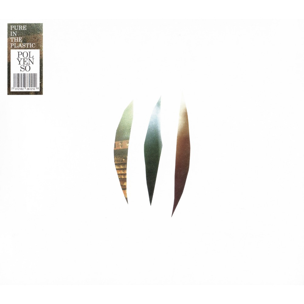 Polyenso - Pure In The Plastic (CD)