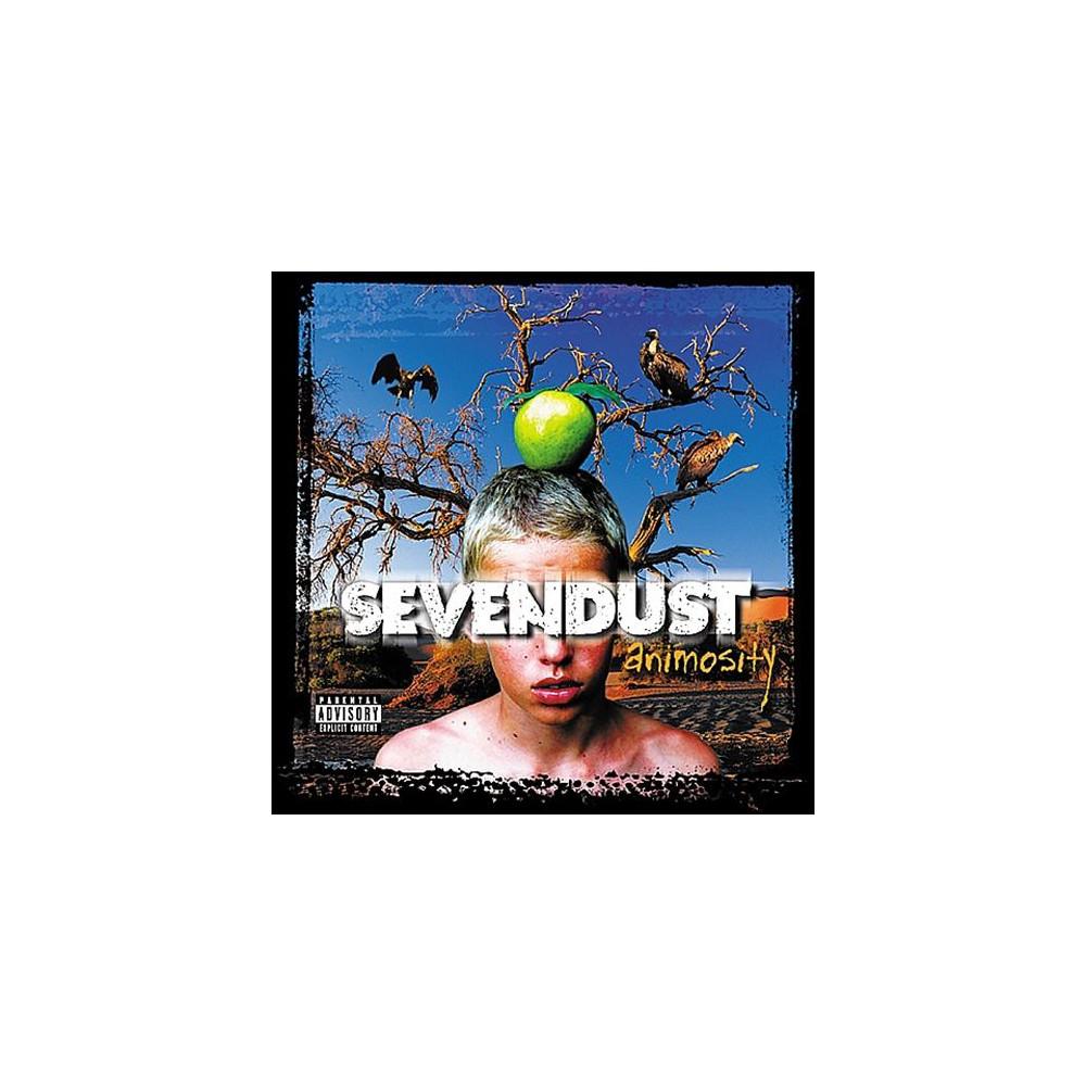 Sevendust - Animosity (CD)