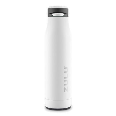 Zulu Ace 24oz Stainless Steel Water Bottle