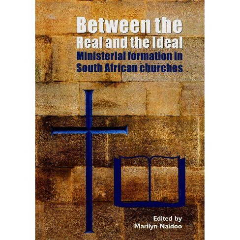 Between the Real and the Ideal - (Paperback) - image 1 of 1