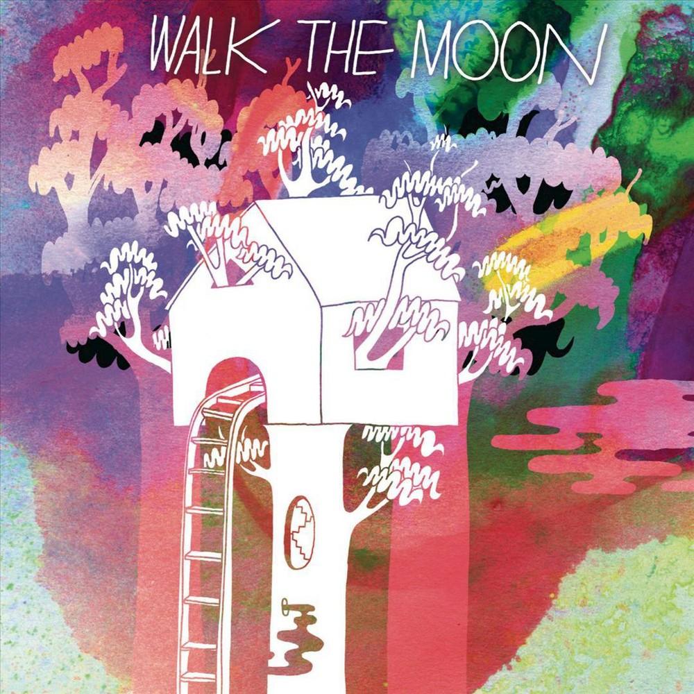 Walk The Moon - Walk The Moon (Vinyl)