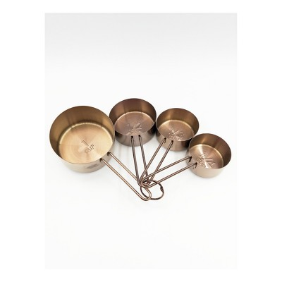 Measuring Cup Set Copper - Threshold™