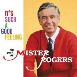 Mister Rogers - It's Such A Good Feeling: The Best Of Mister Rogers (Vinyl)