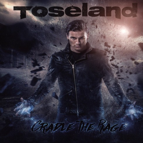 Toseland - Cradle the rage (CD) - image 1 of 1