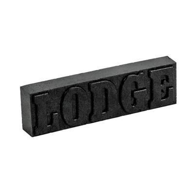 Lodge Rust Eraser