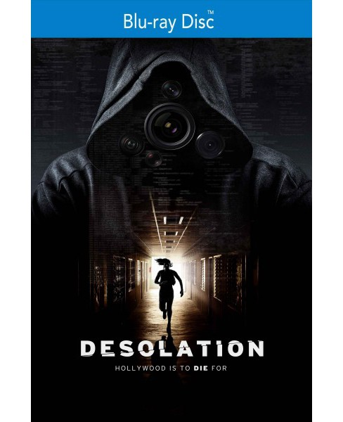 Desolation (Blu-ray) - image 1 of 1