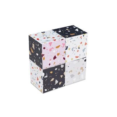 Design Ideas Magnetic Puzzle Blocks