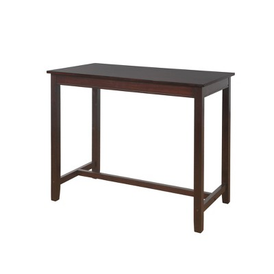 "36"" Claridge Counter Height Pub Table - Linon"