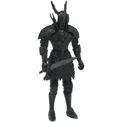 Just Toys Dark Souls 4 Inch Mega Merge Action Figure | Black Knight