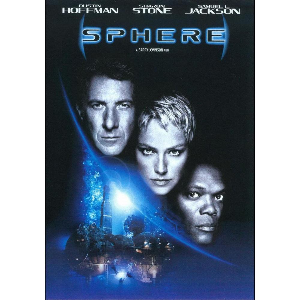 Sphere (Dvd), Movies