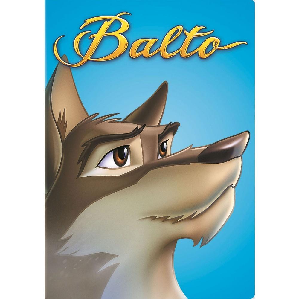 Balto, Movies