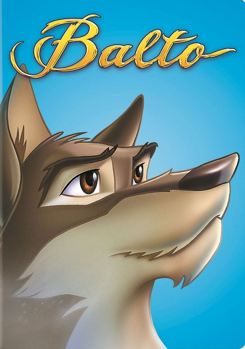 Balto - image 1 of 1