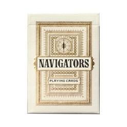 Navigator Playing Card Game