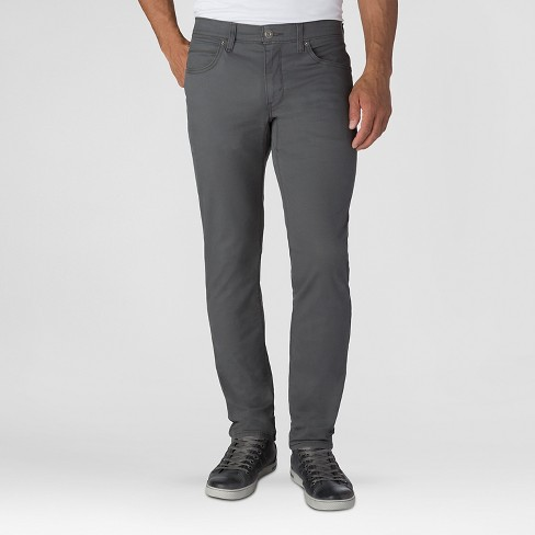 DENIZEN® from Levi's® Men's Skinny Fit Tech Jeans Revolver Gray 216™ - image 1 of 6