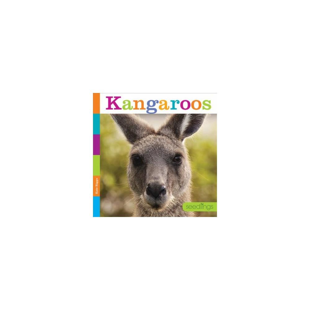 Kangaroos (Paperback) (Kate Riggs)