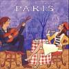 Various Artists - Putumayo Presents: Paris (CD) - image 2 of 2