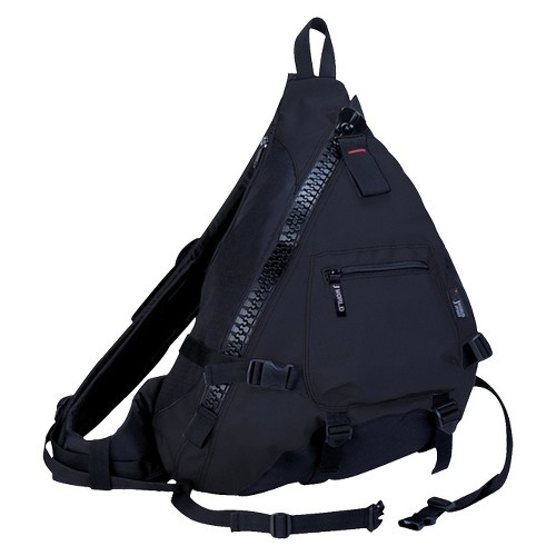 J World Hickory Sling Pack - Black, Size: Small