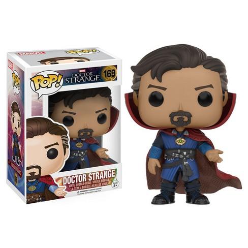 21cb1360cde Funko Dr. Strange  POP! Marvel Collectors Set  Dr. Strange