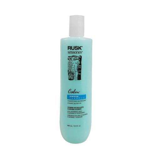 Rusk Sensories Calm Guarana and Ginger Nourishing Shampoo - 13.5 fl oz - image 1 of 3